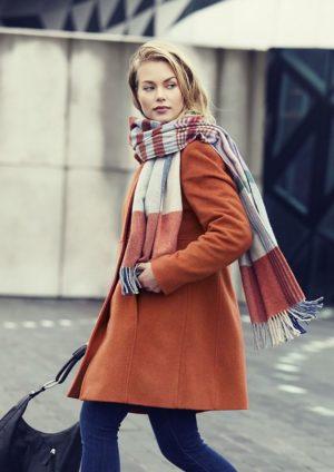 Loft Denmark uld jakke.