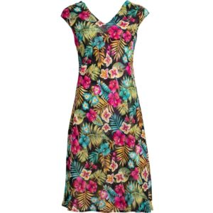 Choise vendbar kjole