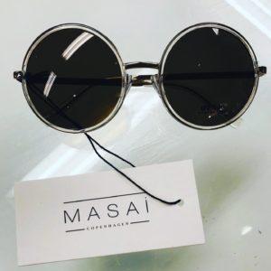 Masai solbrille.