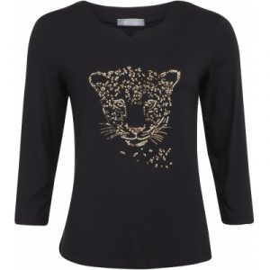 Elton tiger t-shirt.