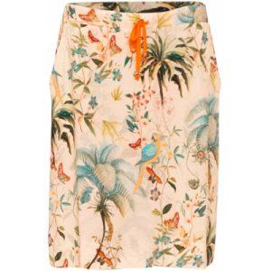 Sommer nederdel.
