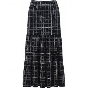 Choise lang nederdel.