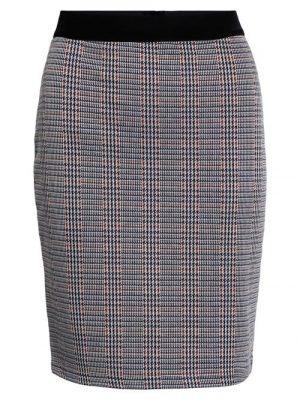Signature ternet nederdel.