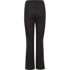 Choise bukser med strib.